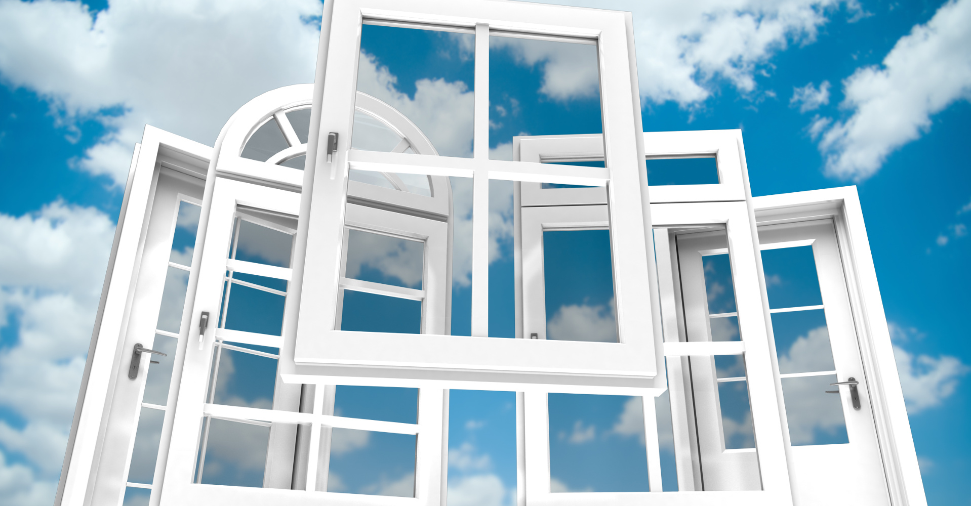 various replacement windows