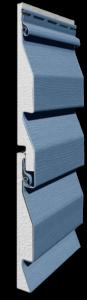 foam insulated vinyl siding