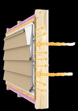siding wall system