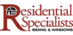 Residential Specialists Logo